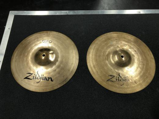 ZBT Series - 13 inch Hi Hats